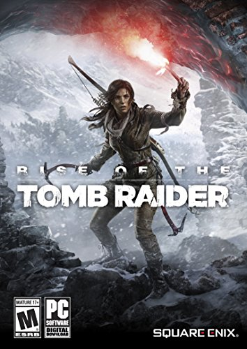 (Rise of the Tomb Raider [Online Game Code])