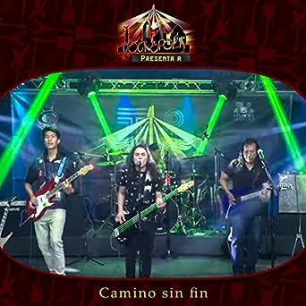 El Congelador (En Vivo) de Camino Sin Fin en Amazon Music - Amazon.es