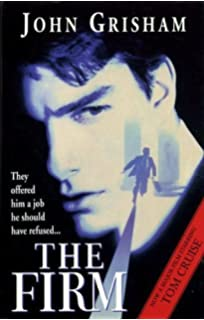 The Firm by John Grisham (1991-04-11)