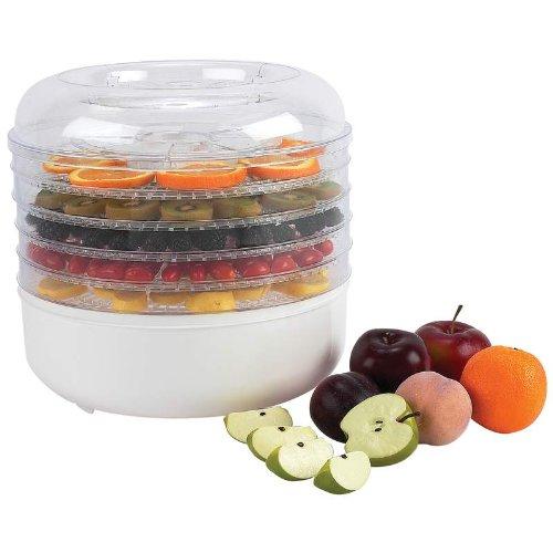 Precise Heat KTELDE 5-Layer Electric Food Dehydrator