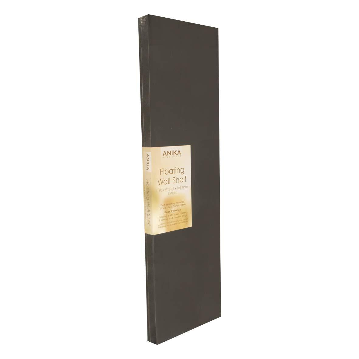 dise/ño de Rayas Color Negro Imanes Baker Ross Ltd EF599