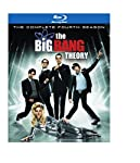 Cover Image for 'Big Bang Theory: The Complete Fourth Season , The'