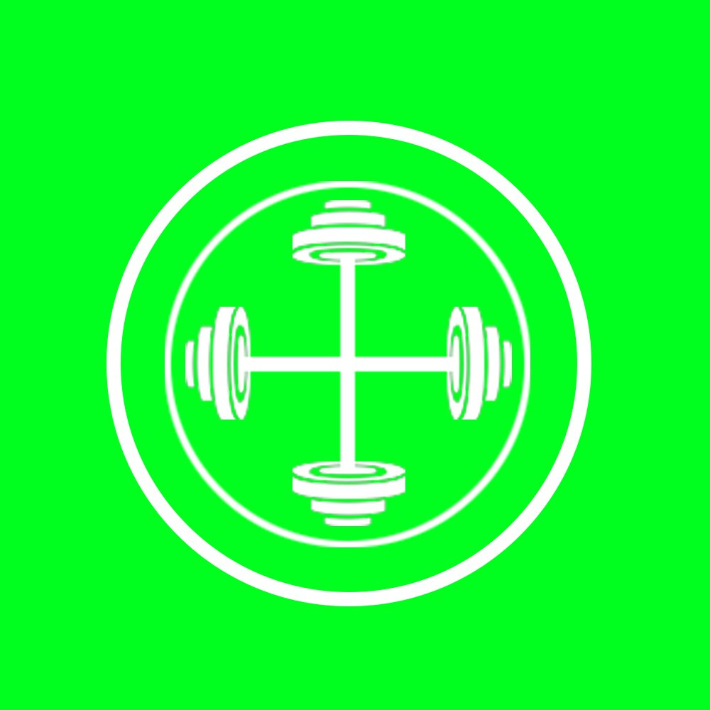 POWER GUIDANCE Pull Up Assist Bands - Stretch Resistance Band - Mobility Band - Powerlifting Bands - by Perfect for Body Stretching, Powerlifting, Resistance Training - Single Unit- Green by POWER GUIDANCE (Image #2)