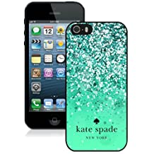 Beautiful And Unique Designed Case For iPhone 5S With Kate Spade 161 (2) Phone Case