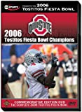 2006 Fiesta Bowl: OSU Vs. Notre Dame