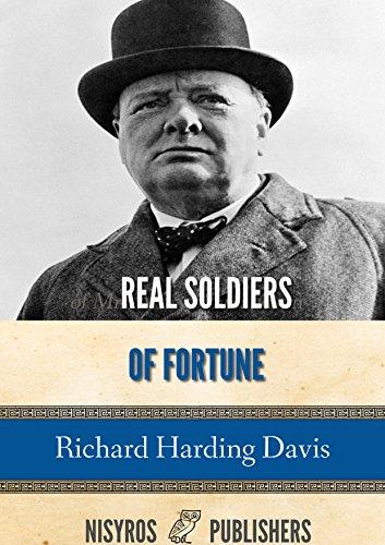 Amazon real soldiers of fortune ebook richard harding davis real soldiers of fortune by richard harding davis fandeluxe PDF