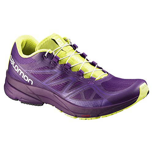 Gecko Trail para Cosmic Purple L37917300 Zapatillas G Cosmic Mujer Morado de Running Salomon Purple 7UtfxqUn