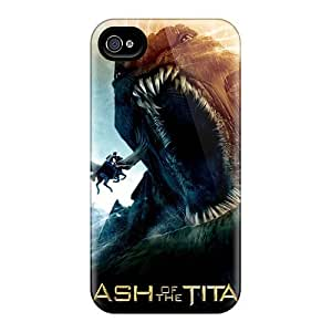 WWHoSNA7074ogWJH Jeffrehing 2010 Clash Of The Titans Feeling Iphone 4/4s On Your Style Birthday Gift Cover Case
