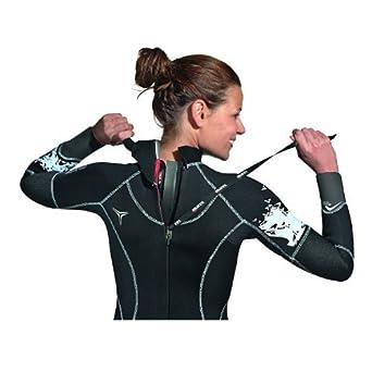 Amazon.com: Mares Flexa 5 – 4-3 traje de neopreno, color ...