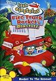 Disney Little Einsteins: Fire Truck Rockets Blastoff
