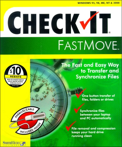 SMITH MICRO CheckIt FastMove ( Windows ) -  Lenovo System x Servers, 84Y2260