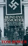 A Blind Eye to Murder, Tom Bower, 0316876682