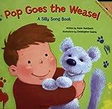 Pop Goes the Weasel, Annie Auerbach, 1581174268