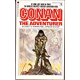 Conan the Adventurer (Volume 5)