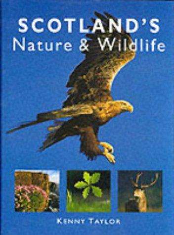 Scotland's Nature and (Scotland Nature)