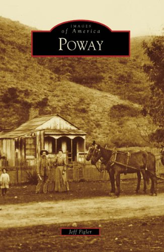 Poway (CA) (Images of America)