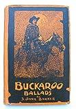 img - for Buckaroo Ballads book / textbook / text book