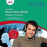 Brave New World - Huxley Lektürehilfe. PONS