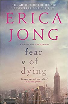 Book Fear of Dying