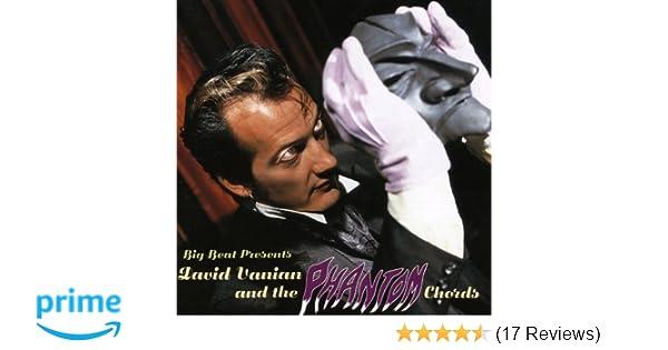 Dave Phantom Chords Vanian Dave Vanian And The Phantom Chords