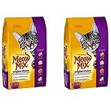 #1: Meow Mix Original Choice Dry Cat Food, 22 lb (2-Pack (22 lb))