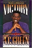Victory, A. C. Green, 0884194175