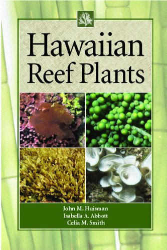 Hawaiian Reef Plants