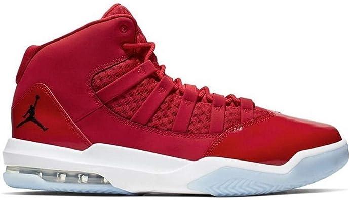 clásico seleccione para genuino proveedor oficial Amazon.com | Nike Jordan Max Aura Mens Cq9451-600 | Basketball