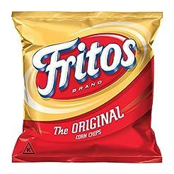 Fritos Original Corn Chips, 1 Ounce (Pac...