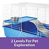 Kaytee Deluxe 30 X 18 2 Level Guinea Pig Cage