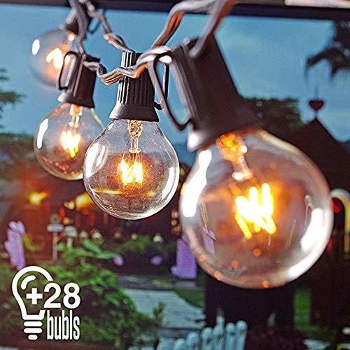 Prime Patio Globe Lights in US - 7
