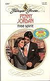 Free Spirit, Penny Jordan, 0373112971