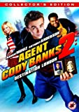 Agent Cody Banks 2 - Destination London [DVD] [2004]