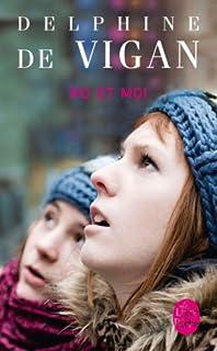 No et moi : roman, Vigan, Delphine de