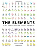 The Elements, Jack Challoner, 1780971257