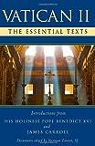 Vatican II: The Essential Texts