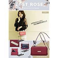 L'EST ROSE 表紙画像