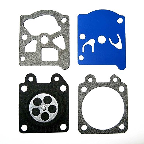 Walbro Carburetor Gasket & Diaphragm Kit D26-WAT for Echo PB