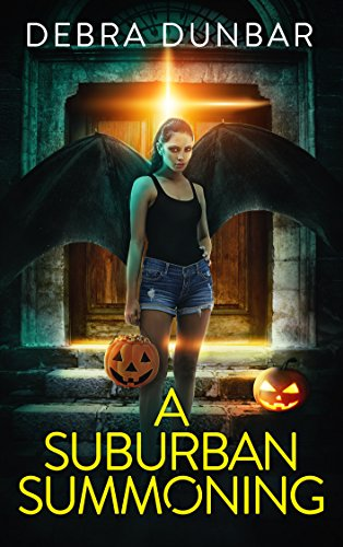 book cover of A Suburban Summoning