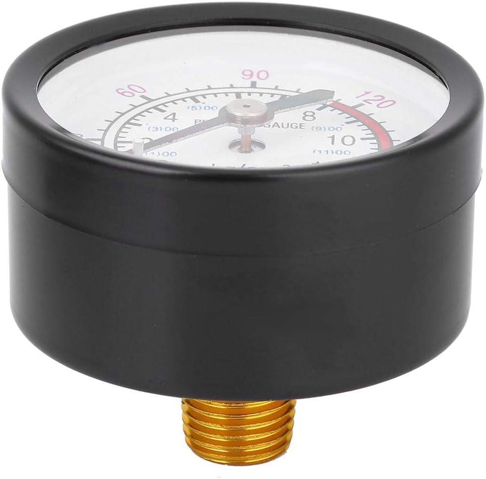 A Air Compressor Pressure Switch Control Valve Assembly Square Four Holes Air Compressor Part