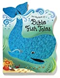 The Big Book of Bible Fish Tales, Reader's Digest Editors, 0794403778