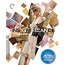 Insignificance (The Criterion Collection) [Blu-ray]