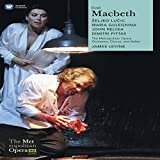 Verdi: Macbeth (The Metropolitan Opera HD Live Series)