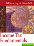 Income Tax Fundamentals : 2000, Whittenburg, 0324014740