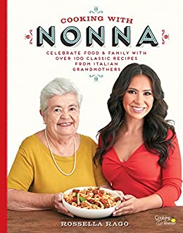 Nonna S Kitchen Cookbook