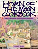 Horn of the Moon Cookbook, Ginny Callan, 0060960388