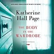 The Body in the Wardrobe: A Faith Fairchild Mystery | Katherine Hall Page