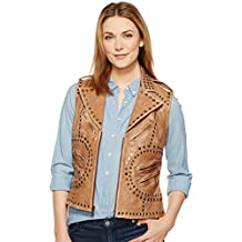 Double D Ranchwear Womens Wild Rover Vest