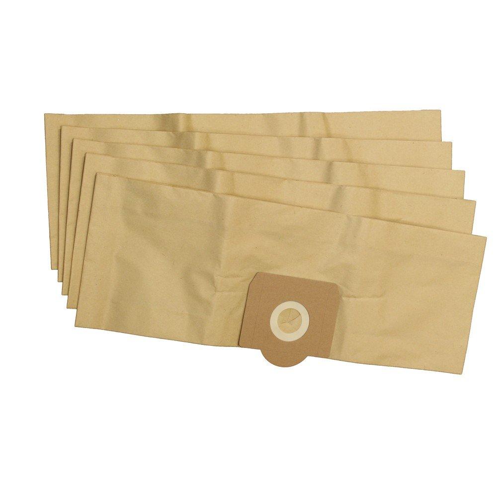 Europart non originale VB830Lavorpro Silent/Whisper V8Series sacchetti di carta Maddocks 3.752.0115
