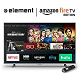 All-New Element 43-Inch 4K Ultra HD Smart LED TV - Fire TV Edition